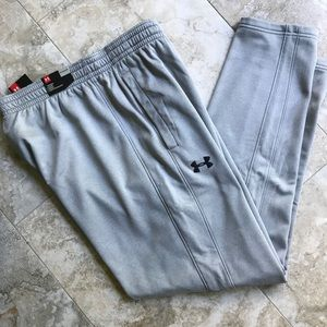 Under Armour Coldgear Armour Fleece Pants Men's XL